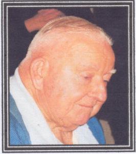 Norman Ablett