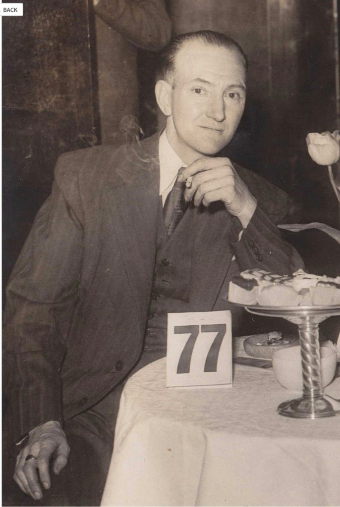 Alfred Winter