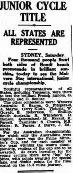 Newcastle Sun (NSW _ 1918 - 1954), Saturday 5 September 1936, page 6